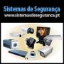 Logo Sistemas de Segurança