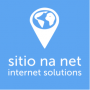 Logo Sitio na net - internet solutions