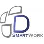 Logo Smartwork - Soluções Outsourcing Administrativo