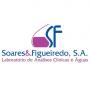 Soares & Figueiredo - Laboratório de Análises Clínicas e Águas, Penalva do Castelo