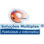 Logo Soluções Múltiplas®