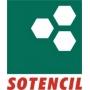 Logo Sotencil - Soc. Tecnica de Construções Civis, Sa