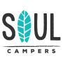 Logo Soul Campers - Aluguer de Autocaravanas