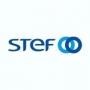 Logo STEF Portugal - Logística e Transporte