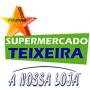Logo Supermercado Teixeira - A NOSSA LOJA