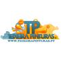 Logo Teixeira Pinturas