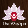 Logo Thai Way Spa, Cascais