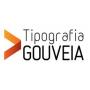 Logo Tipografia e Papelaria Gouveia