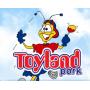 Logo Toyland Park