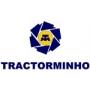 Logo Tractorminho - Peças, Material Automóvel e Tractor, Lda