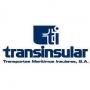 Logo Transinsular - Transportes Marítimos Insulares, Ponta Delgada