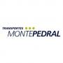 Transportes Monte Pedral, Maia