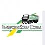 Logo Transportes Sousa Cotrim, Lda