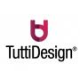 Logo Tutti Design