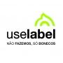 Logo Uselabel - Publicidade, Lda