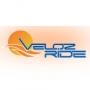 Logo Veloz Ride - Serviço de Estafetas