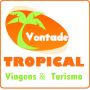 Logo Vontadetropical