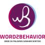 Logo Wordsbehavior - Formação e Workshops, Unipessoal Lda