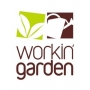 Logo WorkinGarden - Paisagismo