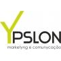 Logo Ypslon - Marketyng e Comunycação